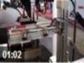 三轴机械手 直角坐标机器人 取料机械手 银光机器人