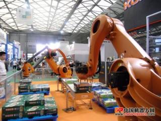 第十七届中国国际食品加工、包装及印刷科技展览