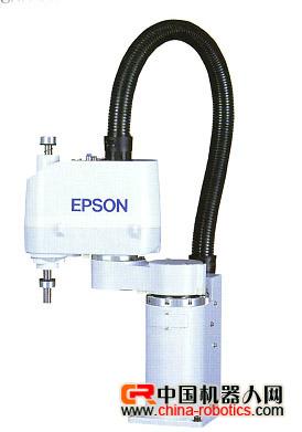 EPSON工业机器人