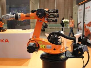 2011世界机器人大会
