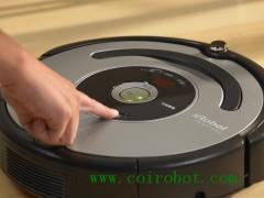 iRobot 智能吸尘器