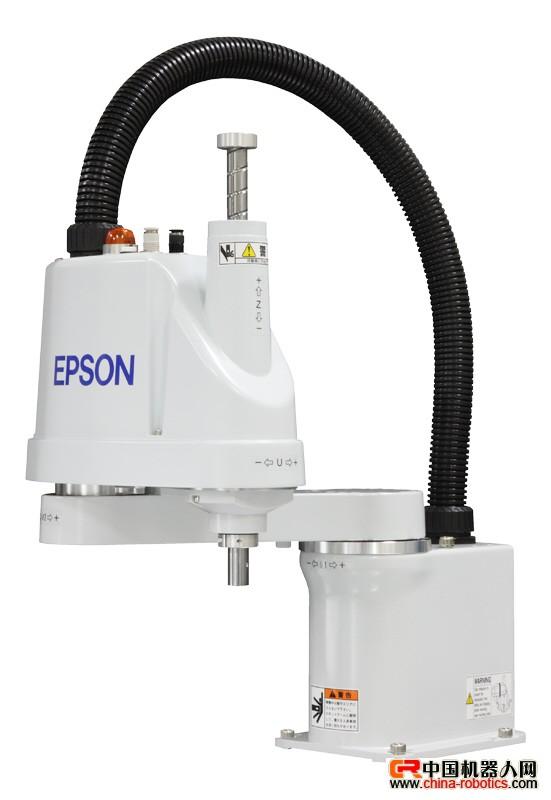 EPSON爱普生产品图 EPSON爱普生 工业机器人 图库 中国机器人网 -