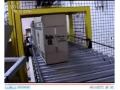 视频: ABB 码垛 - 吸纸箱和整形