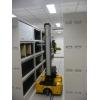 德国BAHR直角坐标机器人在医药立体库中的应用
