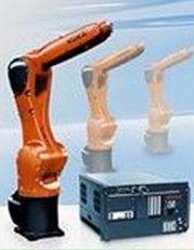 KUKA公司KR AGILUS系列小型机器人