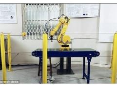 """盘点靠""""食用污水""""获取动力的机器人"""