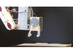 2012 IROS 展会上的机器人