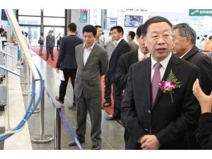 第十四届中国国际工业博览会-工业机器人展