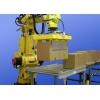 箱包机器人夹爪