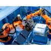 金属工业中的自动化