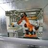 集成智能的库卡机器人代表着折弯工艺的进步