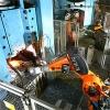 机器人联结冲压工艺