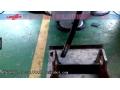 乐佰特工业机器人,焊接机器人动作模拟打样