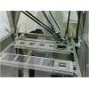 日本川崎機器人石英單晶片的運送