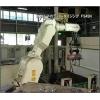 日本川崎机器人磁铁吸附搬运