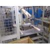 日本川崎機器人涂膠