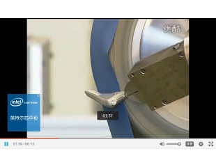 KUKA机器人研磨和抛光的植入