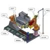 SRT01459油箱机器人焊接系统