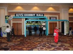 2012国际无人系统大会-史上最多机器人公司聚集的盛宴(组图)
