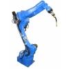 最适合弧焊的安川MOTOMAN机器人