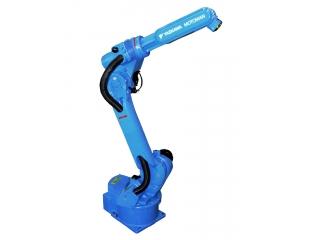 安川MOTOMAN机器人在轮毂搬运行业应用