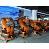 销售各品牌二手 工业机器人 焊接机器人 喷涂机器人 通用机器人 机器人本体以及机器人配件