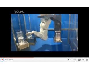 EPSON实验室自动化演示- 孔板转换(C3-A601SR)