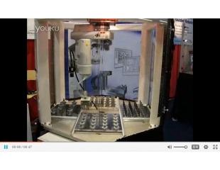 EPSON RS3-351SSR带视觉高速自动组装