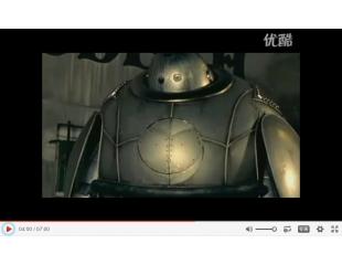 《机器人之恋》