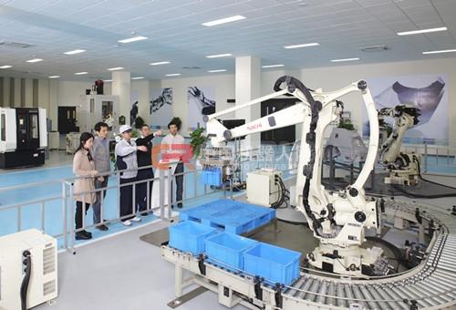 机器人相关专业和院校介绍及职业前景分析