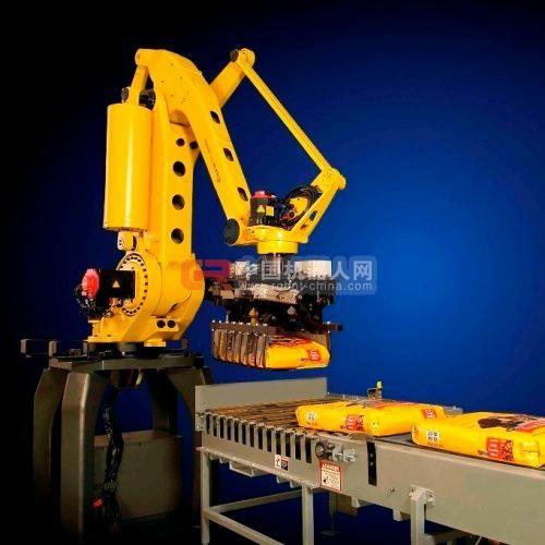 工业机器人在电子电气行业的应用