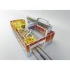 轿底架焊接系统