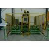 前纵梁连接板焊接系统