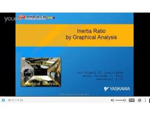 日本安川Ampli伺服器分析图形比例