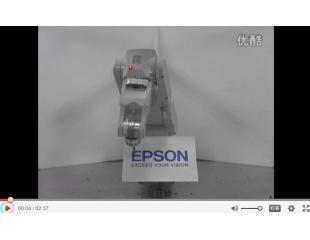 EPSON C3写EPSON LOGO