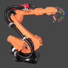 SR210 工业机器人、码垛机器人、搬运机器人、压铸机器人、装配机器人、焊接机器人、打磨机器人