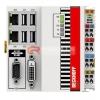 倍福delta机器人控制器CX5010, CX5020 | 带 Intel® Atom™ 处理器的嵌入式 PC 系列