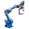 安川首钢ES200D六轴机器人/点焊机器人/搬运机器人