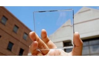 把透明玻璃变为光伏太阳能电池,这技术是咋回事?