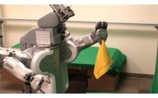 云机器人将彻底改变机器人的发展进程