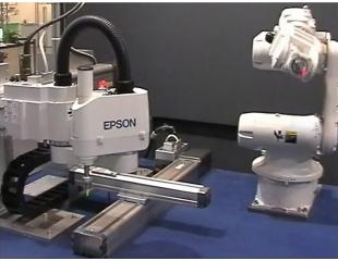 齐发国际机器人——1个控制器接13轴