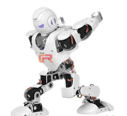 技之眼看世界 智能人形机器人你了解多少