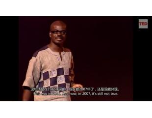 Kwabena Boahen:像人脑那样工作的电脑