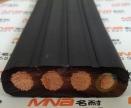 YFFB扁电缆