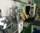 智能加工、装配、包装生产线