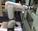 不二越(NACHI)机器人