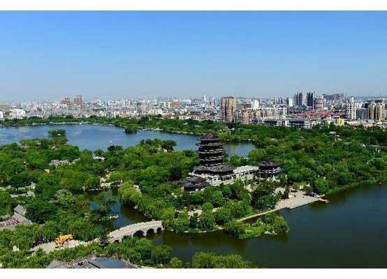 中国智能产品与产业(济南)创新论坛邀您论道谈天下!——面向第三次工业革命的智能技术与机器人产业论坛