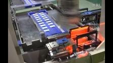 齐发国际机器人—RS3-351S 柔性组装线