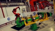 柯马 SMART ARC 弧焊单元