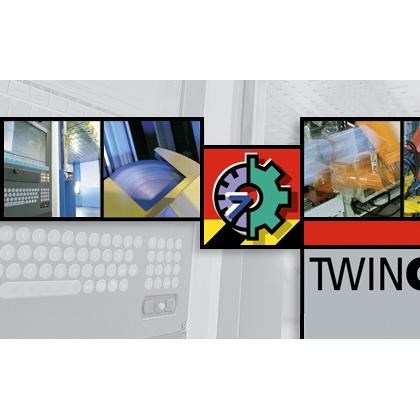 倍福TwinCAT 工程接口服务器